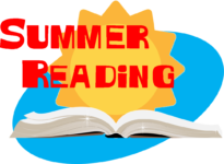Curley Summer Reading 2019
